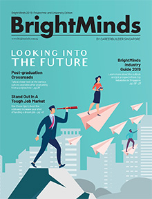BrightMinds Polytechnic & University Edition 2019